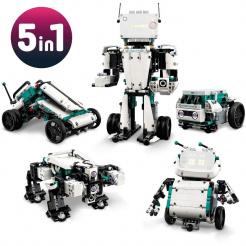 LEGO Mindstorms 51515 Creator de roboţi