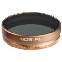 Filtru ND8/PL pentru DJI Phantom 4 PRO