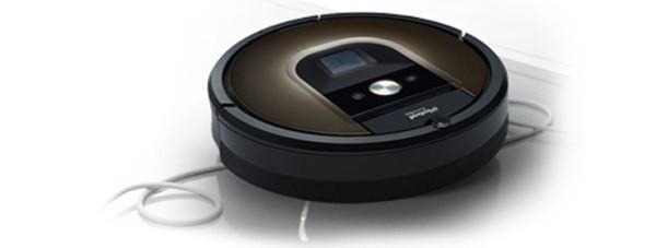 O casă plină de cabluri? Pentru Roomba 966 nu este nicio problema!