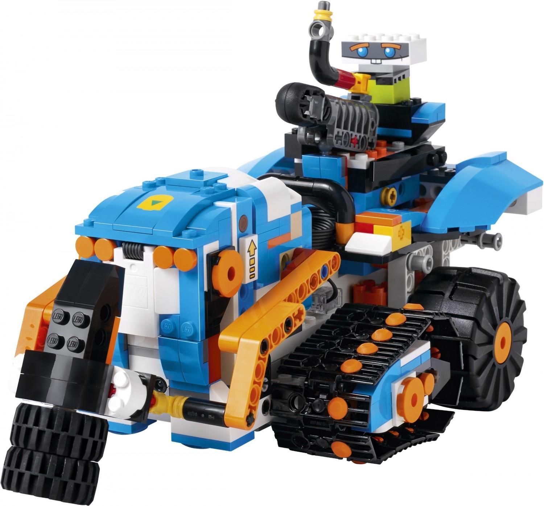 Excavator M.T.R 4