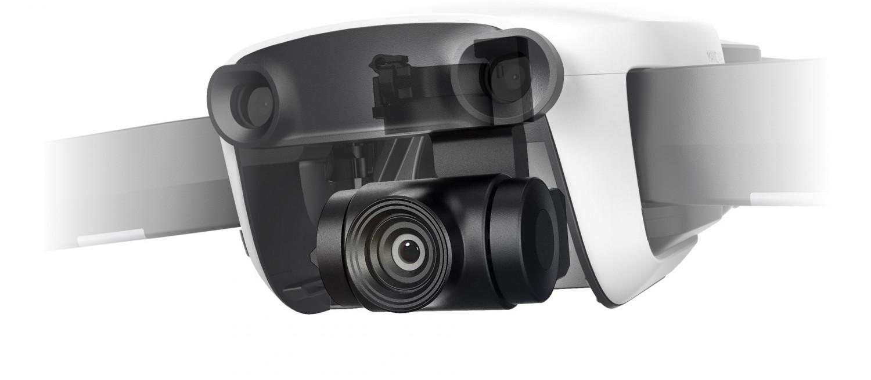 Camera cu 4K Ultra HD cu posibilitatea de a filma în Slow-Motion