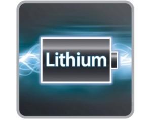 Baterie cu tehnologia Litiu-ion