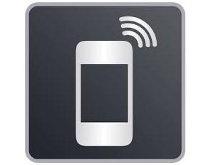 Conectivitate cu telefonul pentru control complet