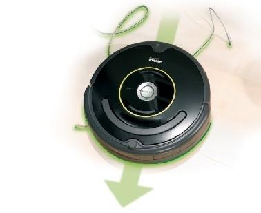 Sistemul contra încâlcirii în cabluri şi franjuri de covor