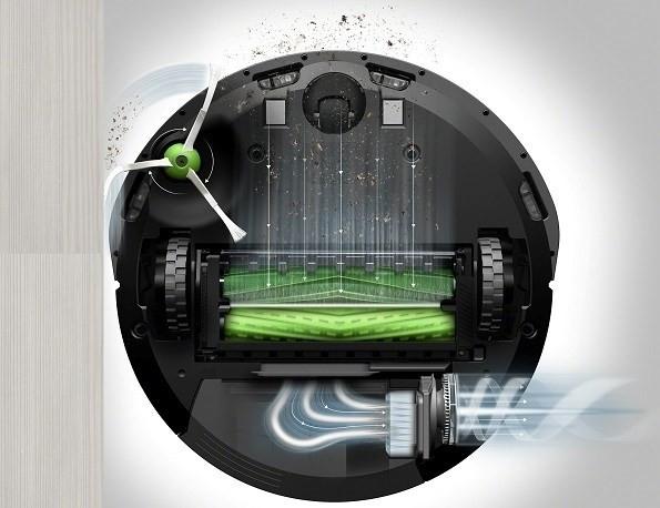 Sistem Premium de Curățare în 3 Etape AeroForce