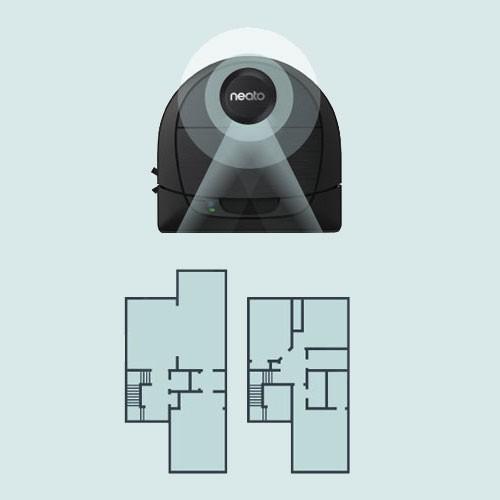 Floor Plan creaţi-vă mai multe planuri de podele