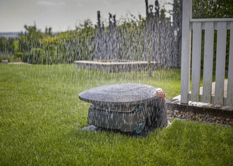 Protecție solară și de ploaie