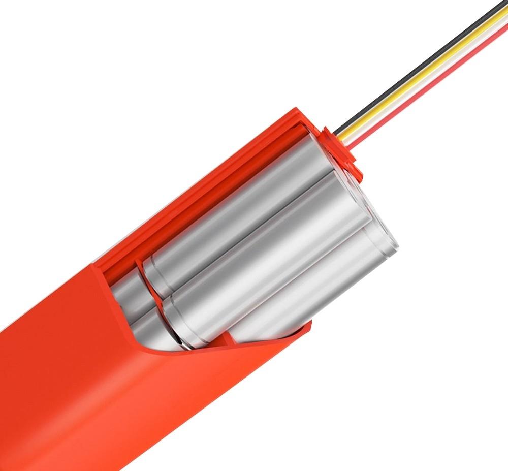 Baterie performantă cu rezistenţă îndelungată