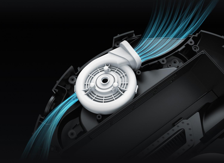 Motor performant marcă japoneză NIDEC