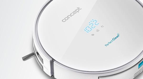 Prezentarea Concept VR2010