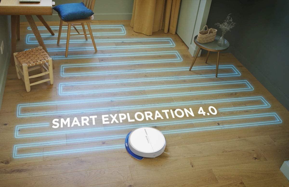 Sistem de navigare Smart Discovery 4.0