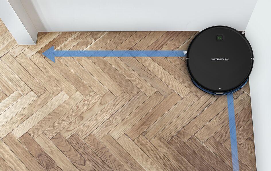 Design modern cu 3 moduri de curățare