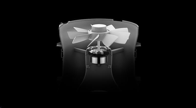 Noul sistem aerodinamic