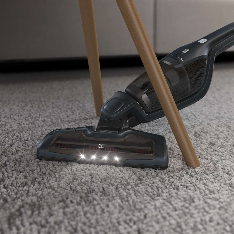Lumina LED DustSpotter™