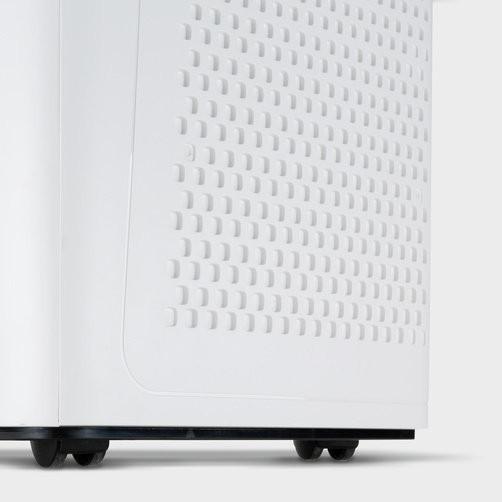 Design compact și mobilitate ridicată