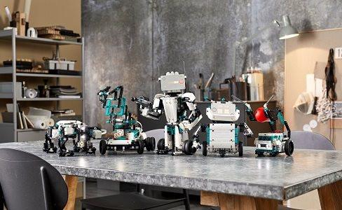 5 metode diferite de asamblare