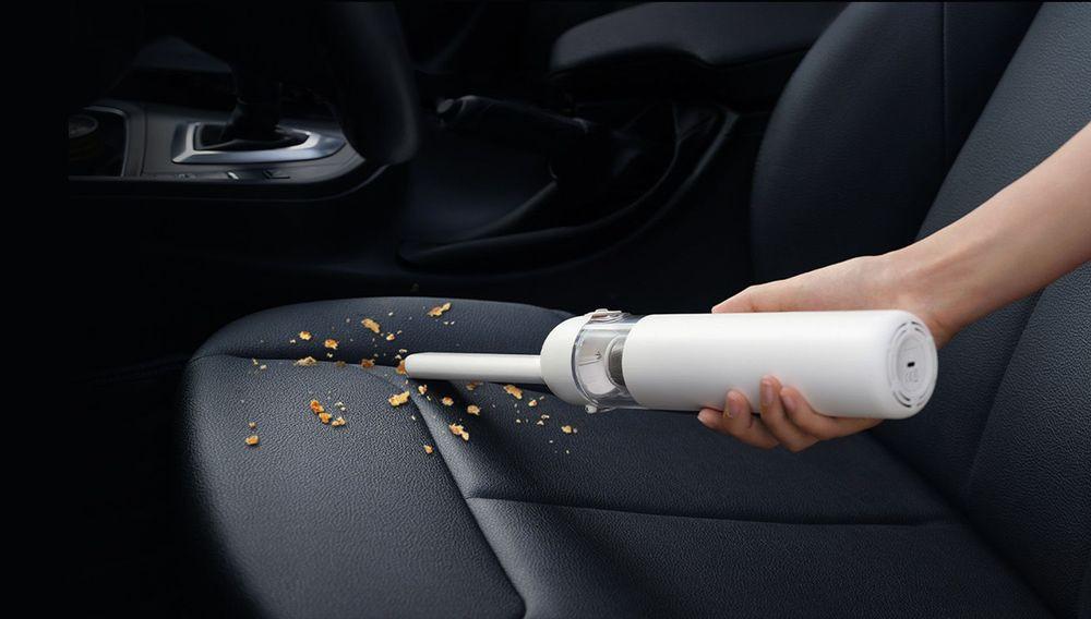 Îngrijirea mașinii
