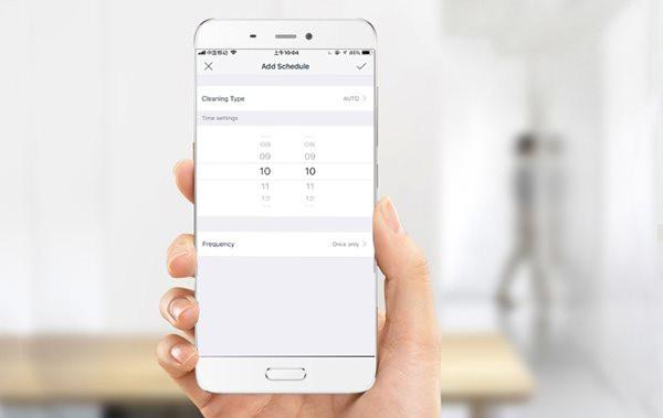 Asocierea cu o aplicație mobilă