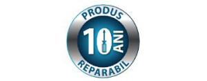 Produs reparabil - 10 ani