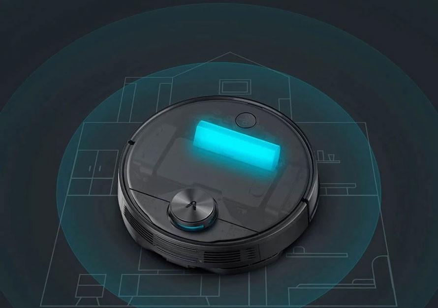Baterie puternică, motor puternic
