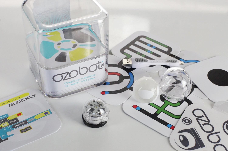 Prezentare Ozobot BIT 2.0