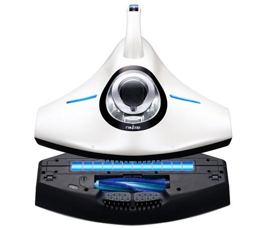 Lampa UVC  al aspiratorului Raycop