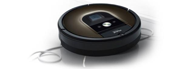 O casă plină de cabluri? Pentru Roomba 980 nu este nicio problema!